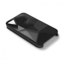 COQUE FACETS CASE MATE IPHONE 4/S NOIR