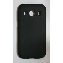 COQUE MAT ROUGE SAMSUNG GALAXY ACE 4