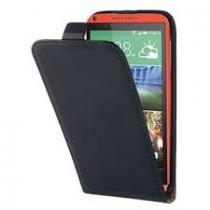 Etui folio pour HTC Desire 816 - Noir