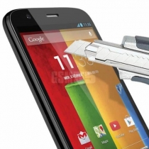 PROTECTION VERRE TREMPE POUR SAMSUNG GALAXY S4