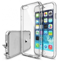 COQUE SOUPLE TRANSPARENTE IPHONE 6/6S