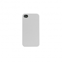 COQUE GLOSSY BLANC IPHONE 5/5S