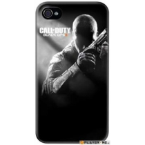 COQUE CALL OF DUTY IPHONE 5/5S