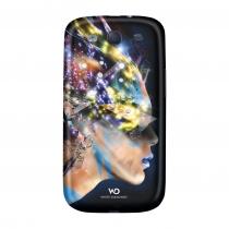 Coque black diamonds nafrotiti Galaxy S3