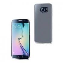 Coque transparent Galaxy S6 edge