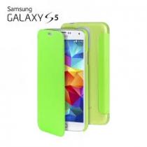 Etui vert galaxy S5