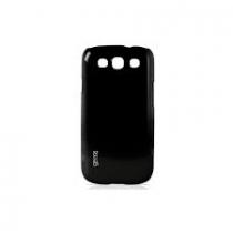 Coque noir Galaxy S3