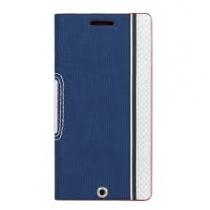 Etui bleu Lumia 930