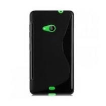 Coque noir Lumia 930
