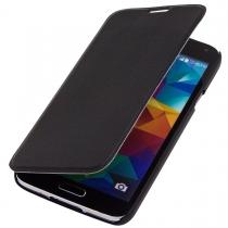 Etui noir Galaxy S5