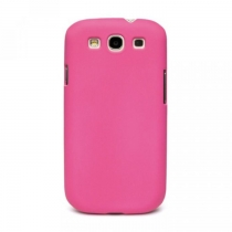 Coque muvit igum rose samsung Galaxy S3 i9300