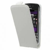 Etui Blanc Blackberry Bold 9900/9930