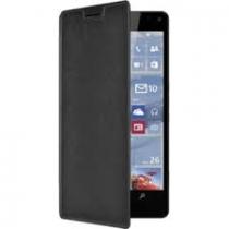 Etui noir Lumia 950