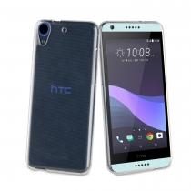 Coque transparente HTC desire 650