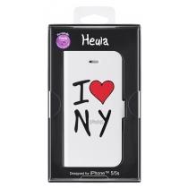 Etui Heula I love Nomandie IPHONE 5/5 S