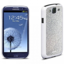 Coque iplate xqisit glamour Galaxy S3 i9300
