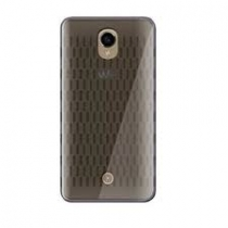 COQUE GRAPHIK GRISE WIKO TOMMY