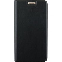 Etui folio noir pour Huawei Y5 II