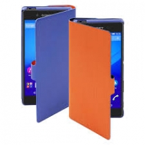Etui orange XPERIA Z5