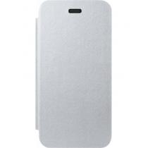 Etui Folio Argenté Iphone 7