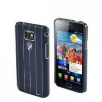 Coque derby et screen Cremieux Galaxy S2 i9100