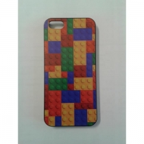 COQUE IMPRIMEE IPHONE 5/S