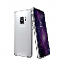 COQUE TRANSPARENTE SAMSUNG GALAXY S9