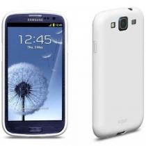 Coque xqisit silicone soft grip Samsung Galaxy S3 i9300