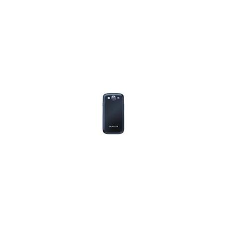 Samsung Coque arrière rigide bleu nuit pour Galaxy S3