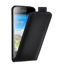 Etui clip Huawei U8825 G330 Bouygues BS401 Noir