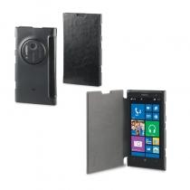 Etui Folio Blanc pour Nokia Lumia 1020