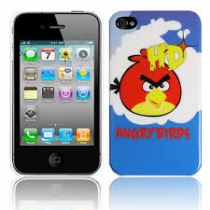 COQUE ANGRY BIRDS IPHONE 4/4S